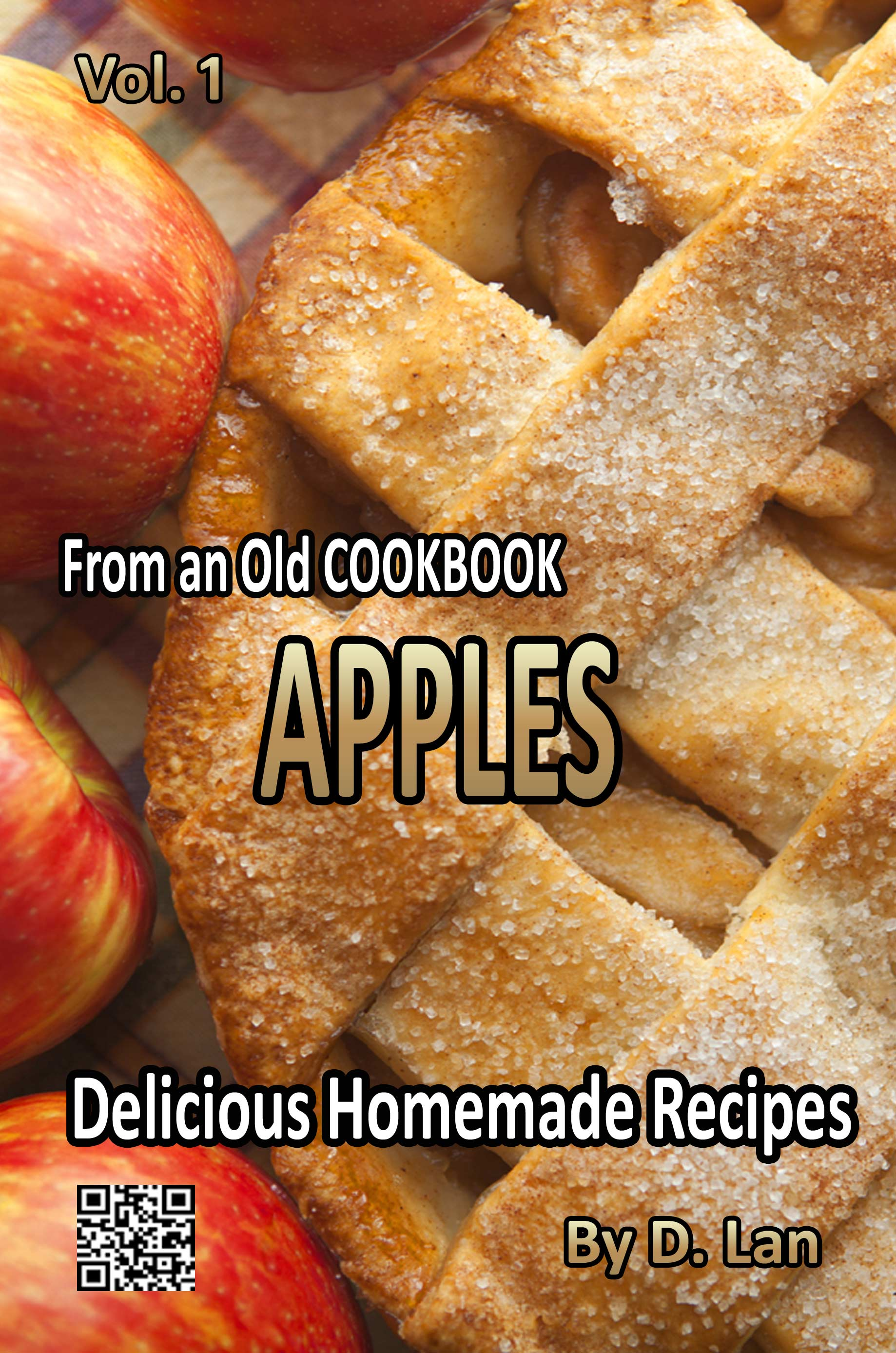 From an old Cookbook APPLES