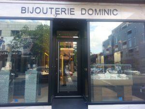 Bijouterie Dominic