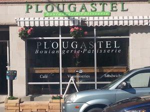 Boulangerie Pâtisserie Plougastel