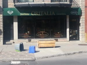 Joaillerie Oritalia