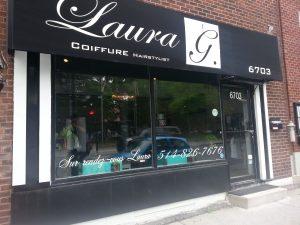 Laura G coiffure