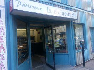 Pâtisserie La Corneteria