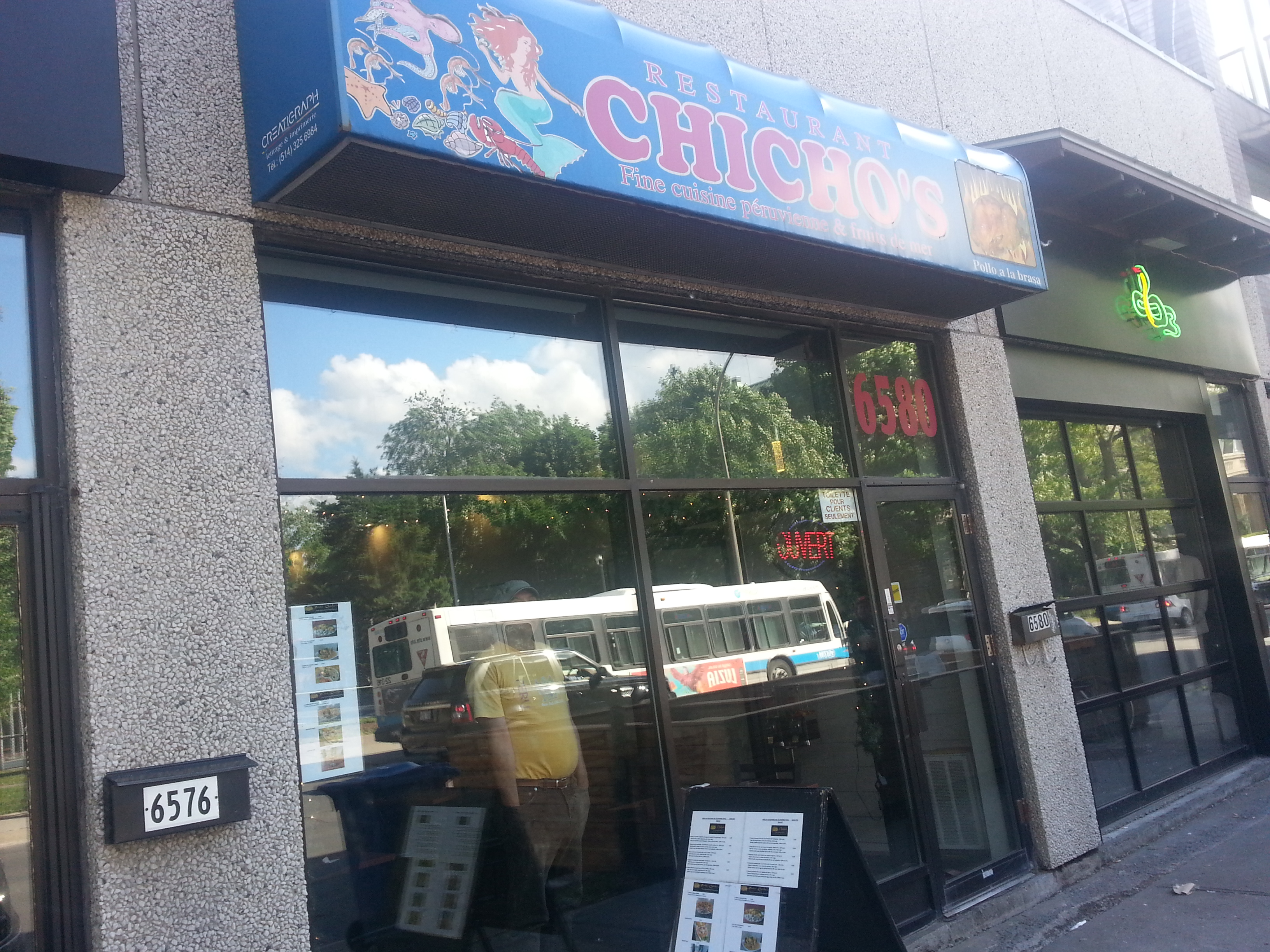 Restaurant Chicho's