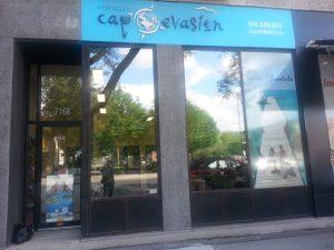 Voyages Cap Evasion