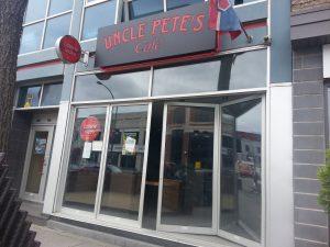 Uncle Pete's Cafe