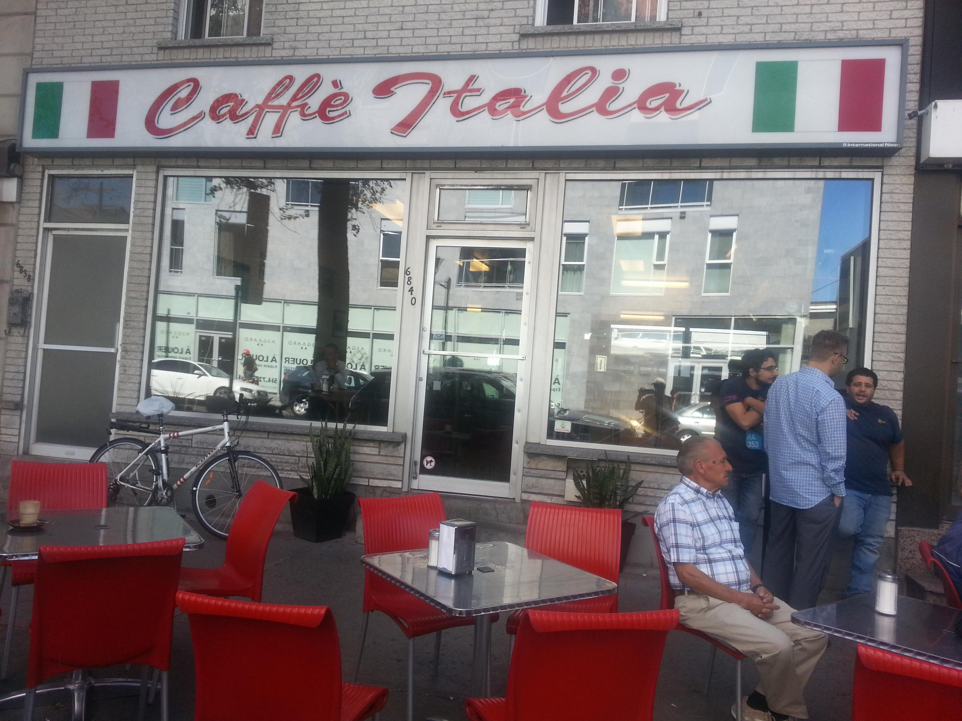 Caffé Italia