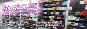 Parfum Inn