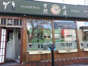 Academie Saido