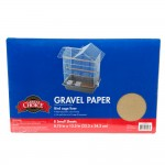 Choice Gravel Paper