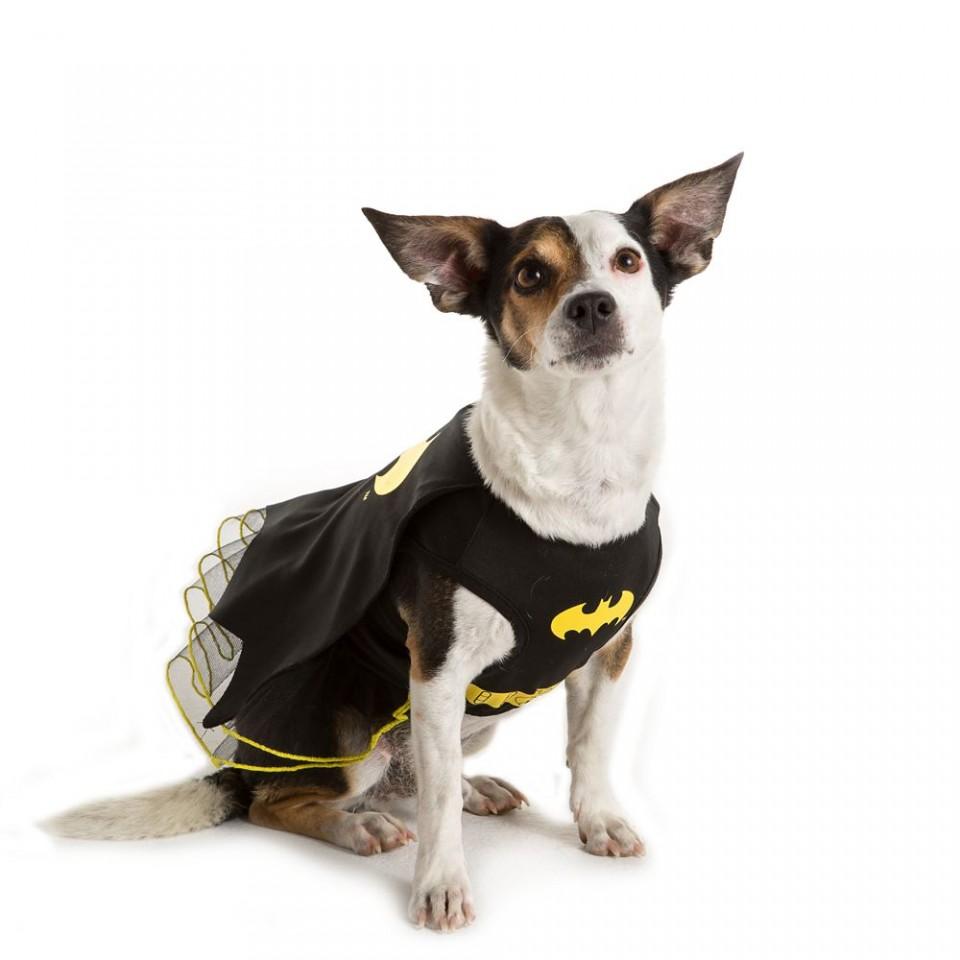 DC Comics Originals Batman Dress Costume
