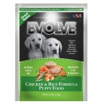 Evolve Chicken & Rice Puppy Formula Dog Food