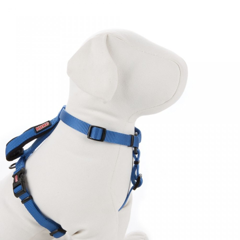 KONG Adjustable Comfort Harness