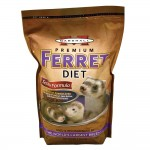 Marshall Premium Ferret Diet Senior Formula