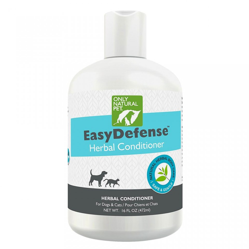 Only Natural Pet Herbal Defense Conditioner